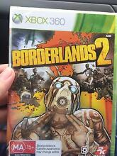 Borderlands 2 Xbox 360 Brand New Forster Great Lakes Area Preview