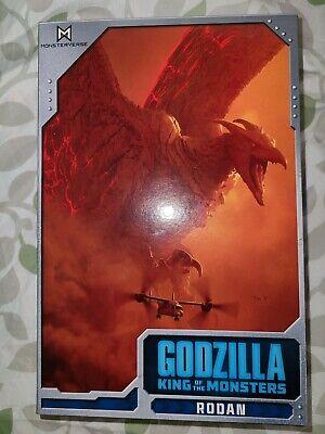 Neca Godzilla King of the Monsters Rodan Monsterverse