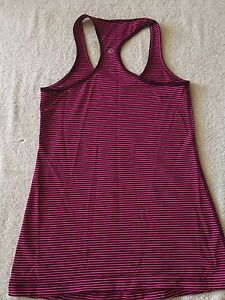 Lululemon tanks Windsor Region Ontario image 9