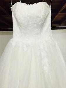 Wedding Dress Ipswich Ipswich City Preview