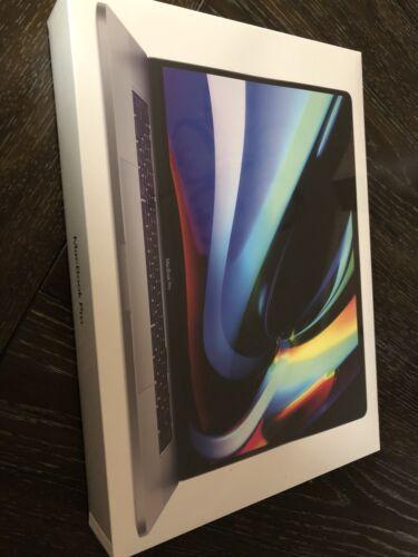 Apple MacBook Pro 16-Inch i9-16GB 1TB SSD Space Gray MVVK2LL