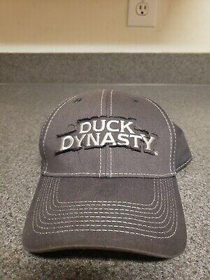 Duck Dynasty Mens Hat Baseball Cap