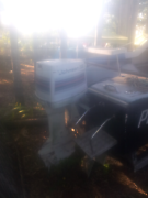200hp Johnson xL outboard Redland Bay Redland Area Preview