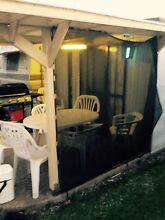 Ulladulla onsite caravan and annex near beach lew Sadleir Liverpool Area Preview