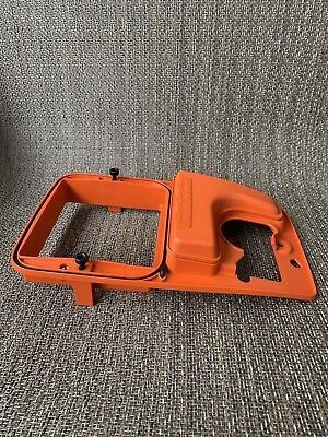 New Husqvarna K760 Frame Cover New Take Off Oem Box396a
