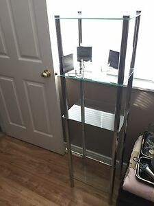 Glass shelving for sale