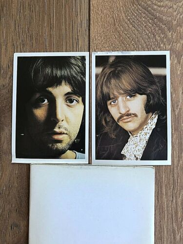 cd The Beatles