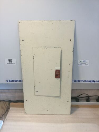 GE General Electric  TYPE 1 PANEL COVER ONLY 16/32 SPACE