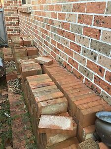 Classic clay Pavers Austral Cronulla Sutherland Area Preview