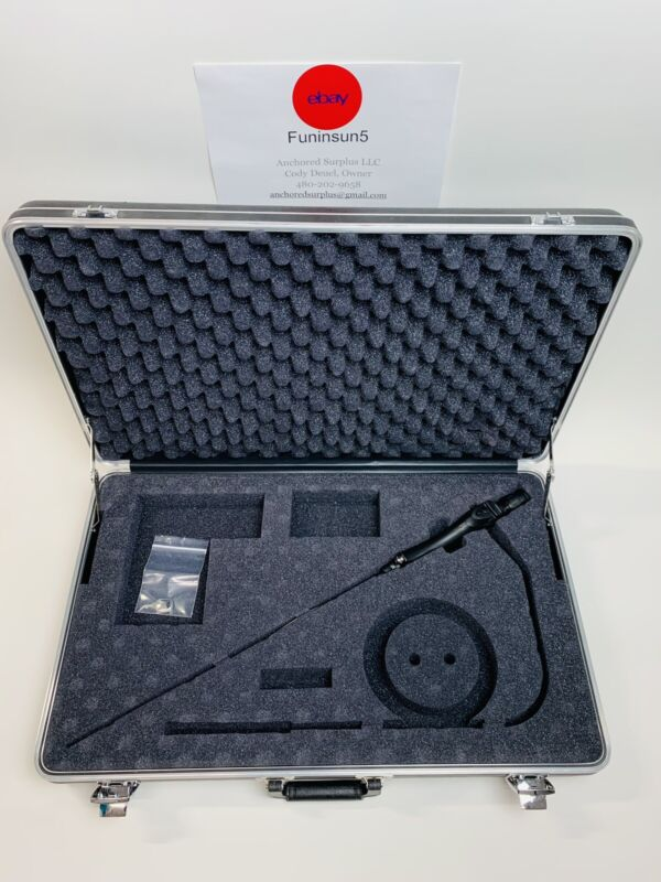 Vision Sciences CST-4000Flexible Fiber Cystoscope New Unused - Free Shipping