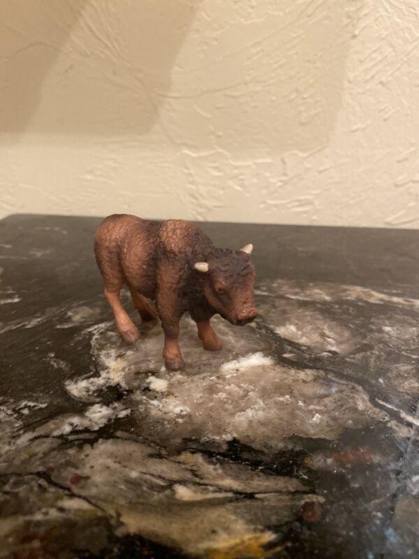 Schleich Bison Calf