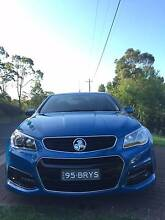 2014 Holden SV6 Ute Kenthurst The Hills District Preview