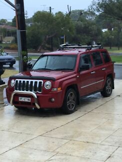 Jeep Patriot Doubleview Stirling Area Preview
