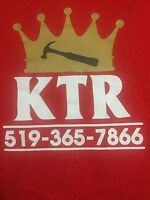 KTR Renovations & Restorations
