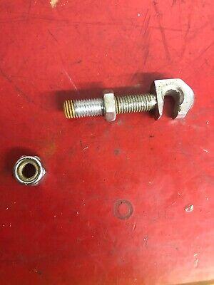 Panhead 52-67 Shovelhead Mousetrap Clutch Lever Rod /& End