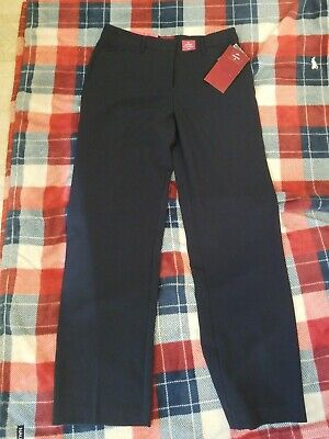 Nwt Womens 212 Collection Tummy Control Dress Pants Size 4p