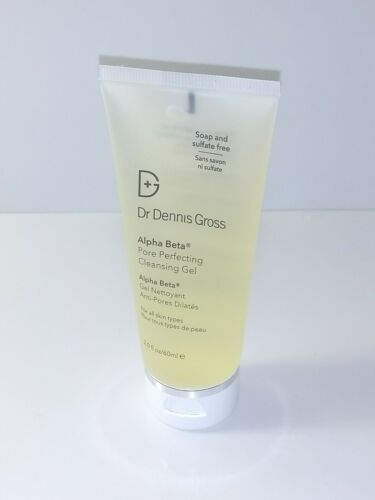 Dr Dennis Gross Alpha Beta Pore Perfecting Cleansing Gel 60 ml