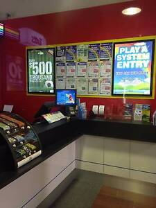 Newsagency & Lotto for sale + BUSY LOCATION Seddon Maribyrnong Area Preview