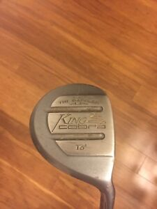 King Cobra MRH fairway 4 wood