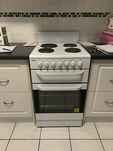 Chef Stove Electric model 535