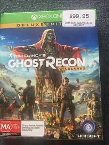 Xbox one games George Town George Town Area Preview