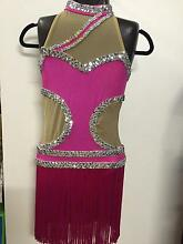 Dancing costume Greenwood Joondalup Area Preview