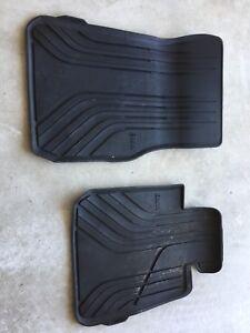 BMW summer car mats