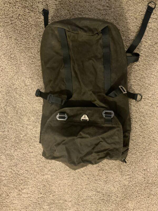 Trakke Assynt Made in Scotland Backpack EUC