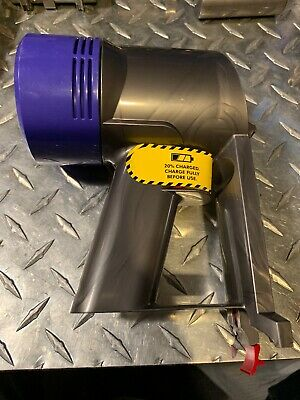 DYSON V8 SV10 HANDHELD MAIN BODY AND MOTOR 967812-01 GENUINE-Store -