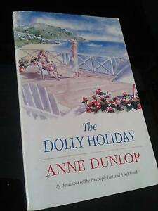 The Dolly Holiday – Anne Dunlop Albany Creek Brisbane North East Preview