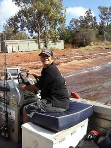 Twin Fisher 4.3 Tennant Creek Tennant Creek Area Preview