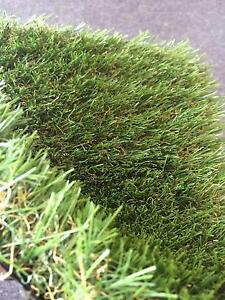 40 mm Artificial Synthetic Grass Lawn Turf for sale Malaga Swan Area Preview
