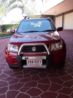 Suzuki Grand Vitara in great condition