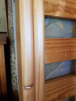 Bunk Bed Set - Single size