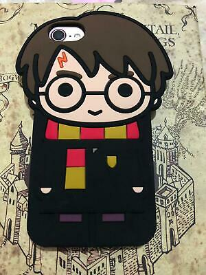 Harry Potter Character Apple Iphone 6/7/8 Phone Case - Primark