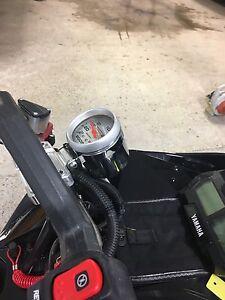 Yamaha Viper MTX  Edmonton Edmonton Area image 7