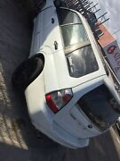Wrecking Subaru Forester 2007 parts only  Bayswater Bayswater Area Preview