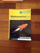 Mathematics 2AB - Raymond Ching - Study Guide - Brand New Mirrabooka Stirling Area Preview