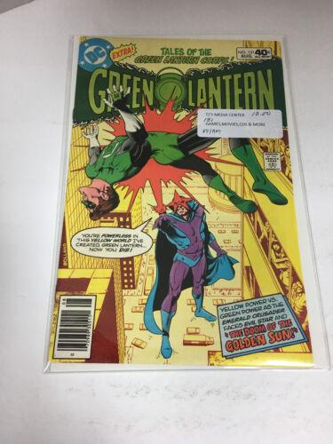 Green Lantern # 131 VF/NM DC COMICS Bronze Age