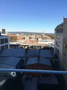 Im on the 4th Floor, check out my views from my private balcony.. Adelaide CBD Adelaide City Preview