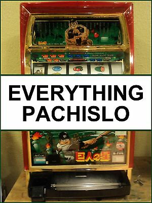 6 steps to reset your pachislo slot machine rh ebay com