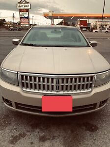 Safetied 2009 Lincoln MKZ