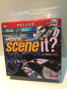 Movie Scene it? Game - 2nd Edition