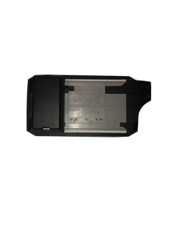 Addressograph Bartizan Manual Credit Card Imprint Machine Model 4850