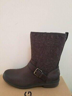 Ugg Australia  Women's Robbie Boots  Size 8 NIB