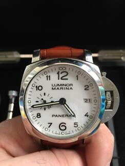Panerai PAM 523 for sale - price reduced! City North Canberra Preview