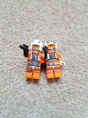 Lego Star Wars Rebel Pilots