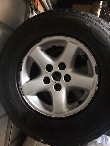 PRICE DROP!!Selling 31' and 28' tires and rims for jeep Belleville Belleville Area image 10