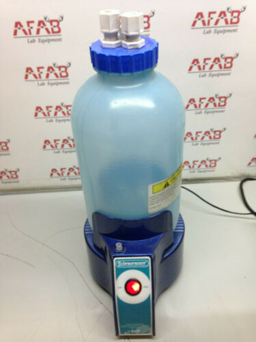 Scienceware Vacuum Aspirator Pump and Collection Bottle (199170150)