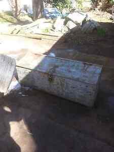Utility Tool Box Horseshoe Bend Maitland Area Preview
